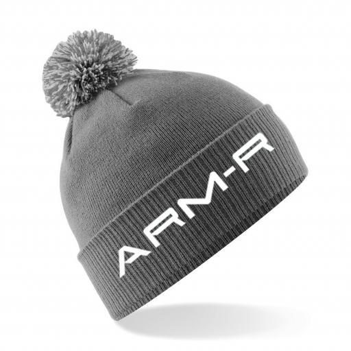 ICON ARM-R BEANIE HAT