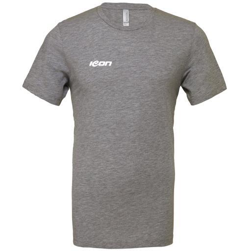 ICON Athletic Unisex Heather T-Shirt
