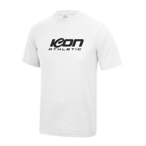 ICON Athletic Junior Performance T-Shirt