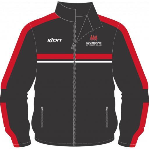 Addingham CC Rain Jacket