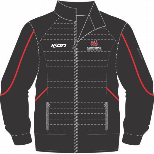 Addingham CC Sub Zero Jacket