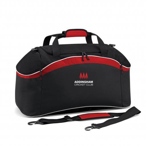 Addingham CC ICON Kit Bag