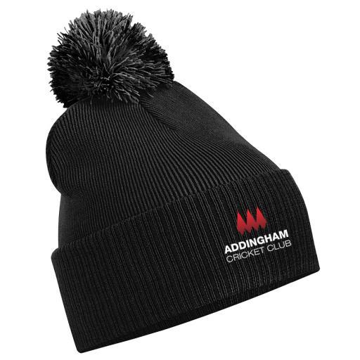 Addingham CC Beanie Hat