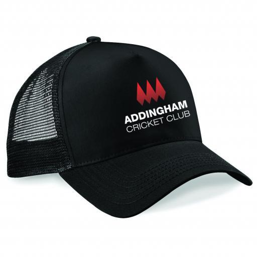 Addingham CC Snapback Trucker