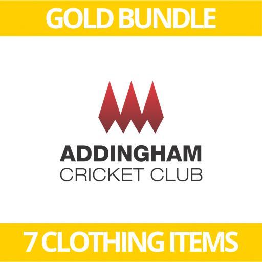 Addingham CC Gold Bundle v2