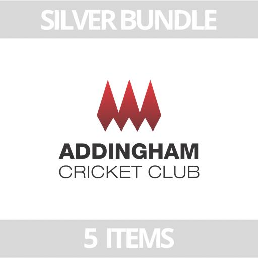 Addingham CC Silver Bundle