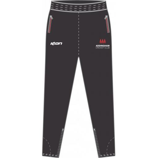 Addingham CC Skinny Fit Track Pants
