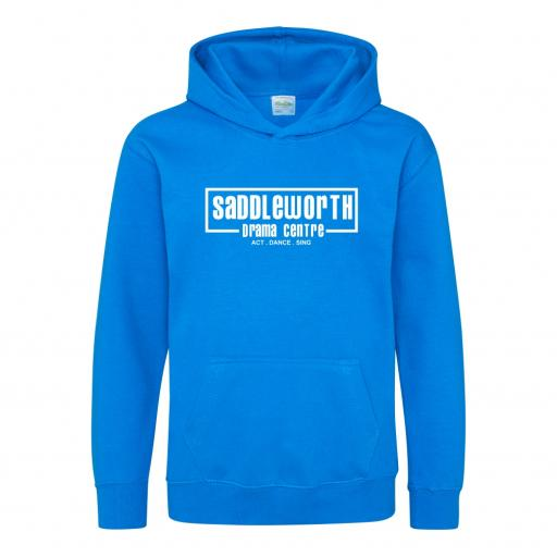 Saddleworth Drama Centre Hoodie - Children's