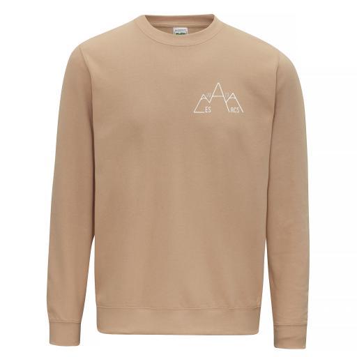 DCU Trip Sweatshirt