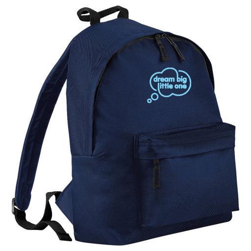 DBLO Junior Fashion Backpack