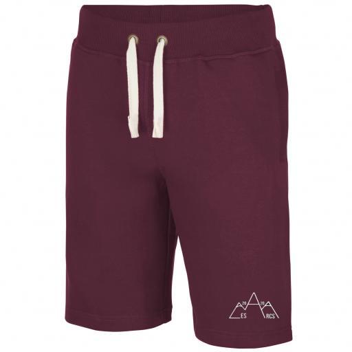 DCU Trip Campus Shorts