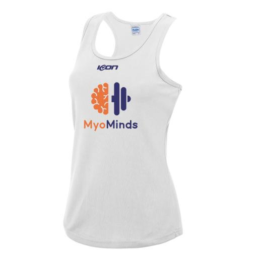 MyoMinds Vest - Womens
