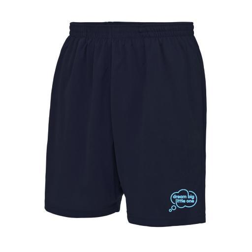 DBLO Kids Cool Shorts