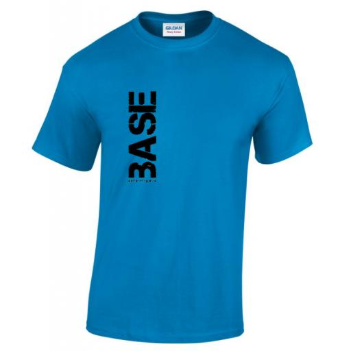 Base Performing Arts Cotton T