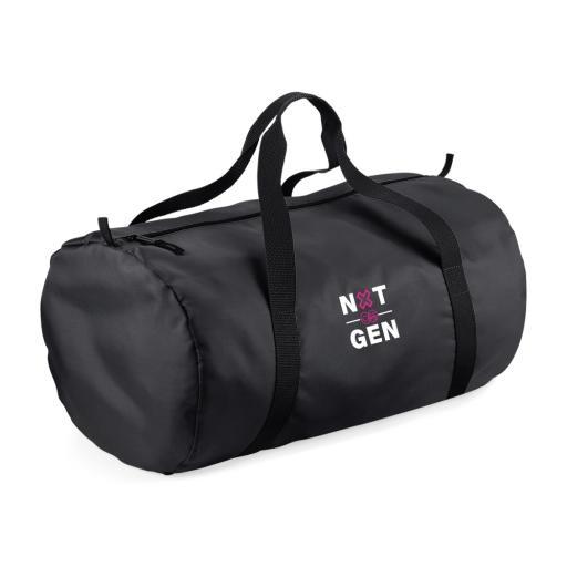 Next Gen Packaway Barrel Bag