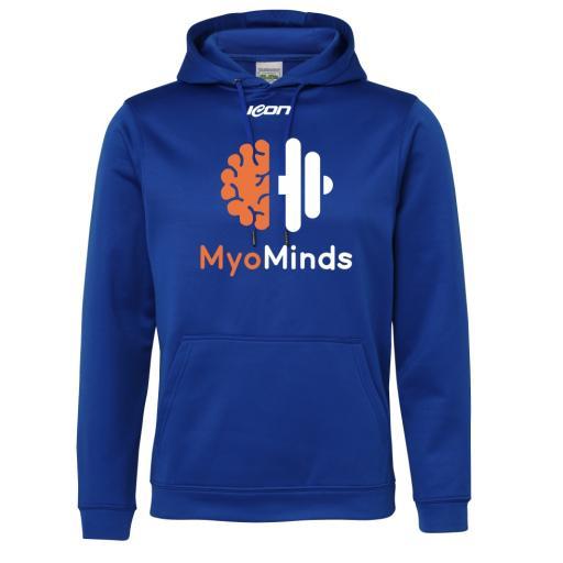 MyoMinds Sports Hoodie