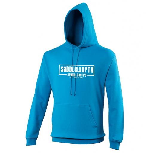 Saddleworth Drama Centre Hoodie - Adult