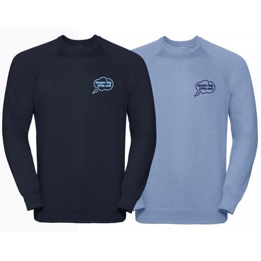DBLO Kids Sweatshirt