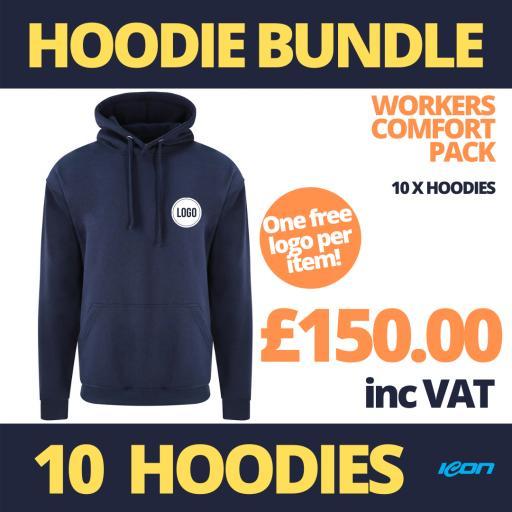 Hoodie Bundle