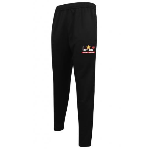 Act One Theatre Tracksuit Pants